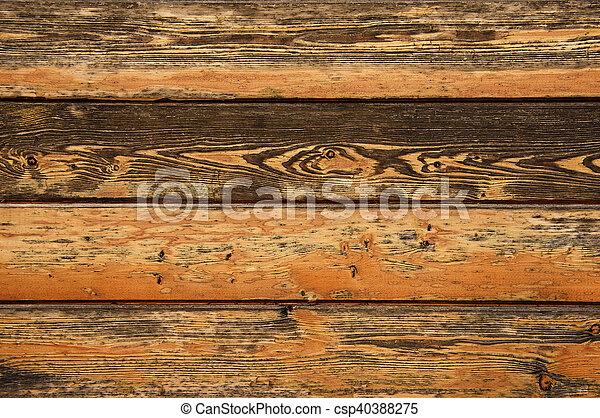wood background - csp40388275
