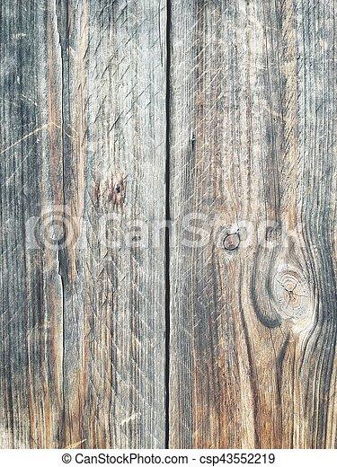 Wood background - csp43552219