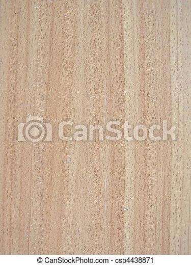 wood background - csp4438871