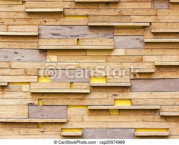 wood background - csp20974969