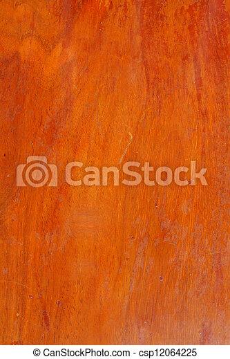 Wood background - csp12064225