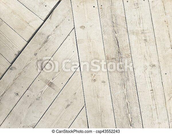 Wood background - csp43552243