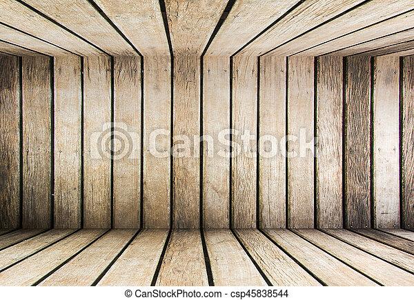 wood background - csp45838544