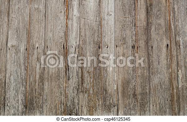 wood background - csp46125345