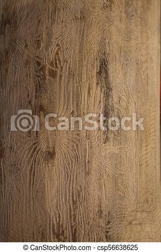 Wood background - csp56638625