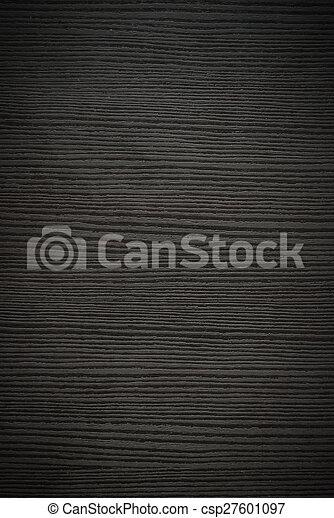 Wood background - csp27601097