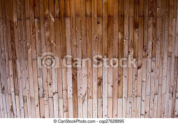 Wood background - csp27628895