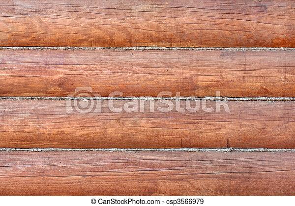 Wood background - csp3566979