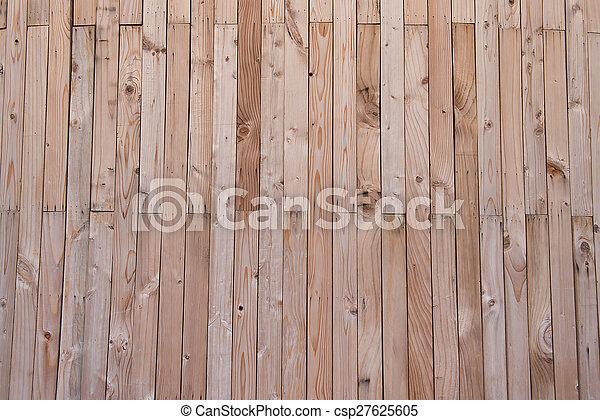 Wood background - csp27625605