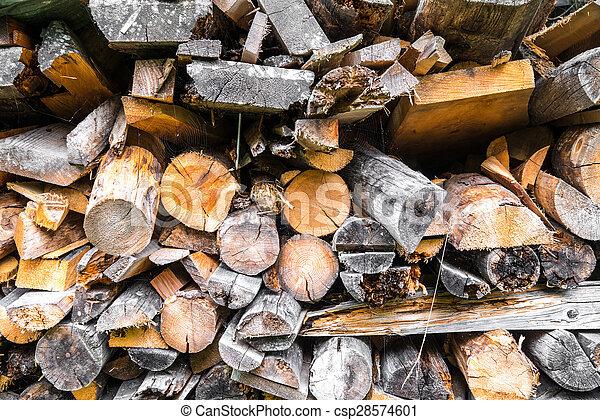 wood background - csp28574601