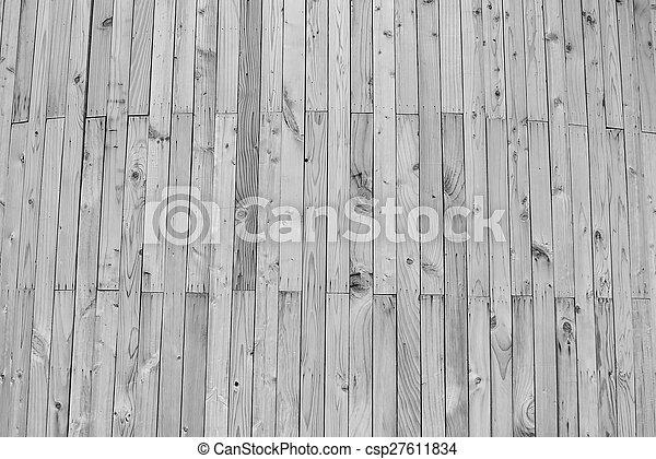 Wood background - csp27611834