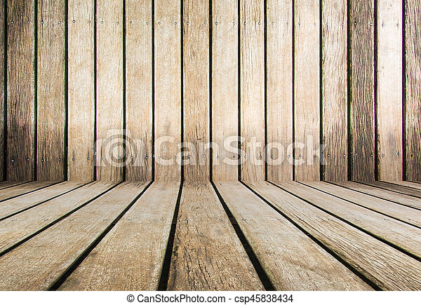wood background - csp45838434