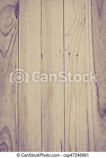 Wood Background Texture - csp47246961