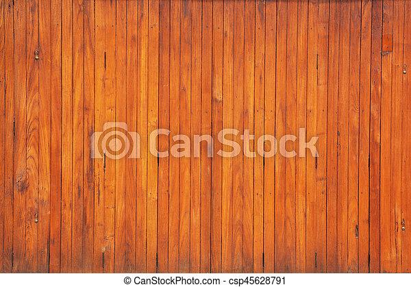 Wood Background Texture - csp45628791
