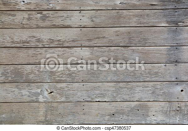 Wood Background Texture - csp47380537