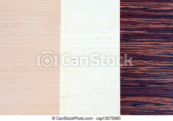 Wood background. Wooden boards - csp13075980