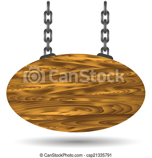 wood board - csp21335791