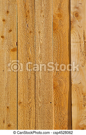 Wood Fence Background   Csp4528062