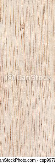 Wood Grain Panel - csp9972560