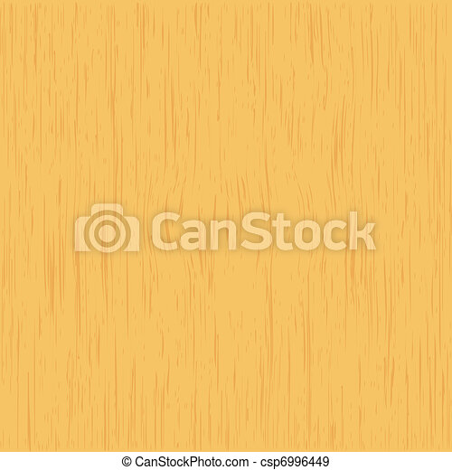 Vector Illustration Of A Wood Grain Texture