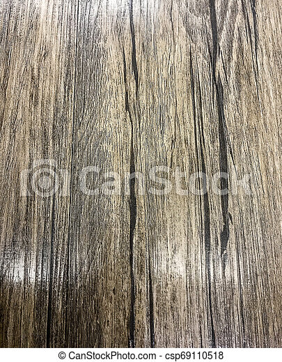 wood or poly-wood texture - csp69110518