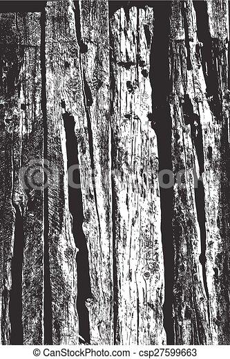 Wood Overlay - csp27599663