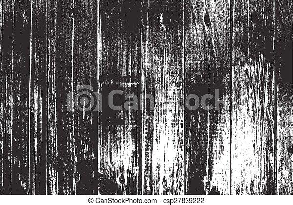 Wood Overlay - csp27839222