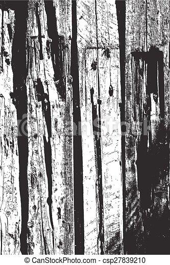 Wood Overlay - csp27839210