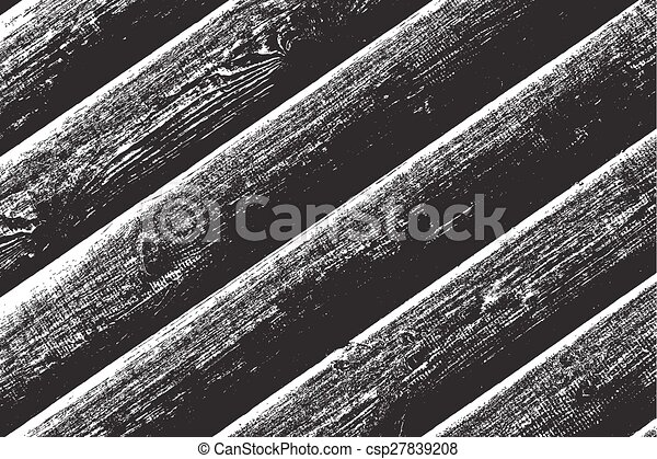 Wood Overlay - csp27839208
