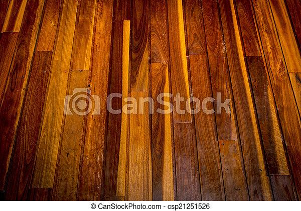 Wood Panel - csp21251526