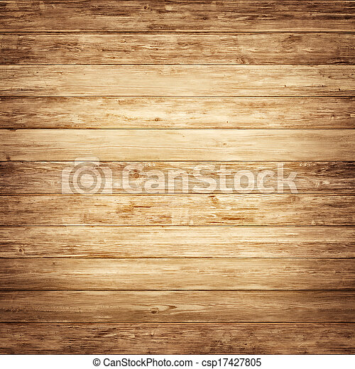 Wood parquet background - csp17427805