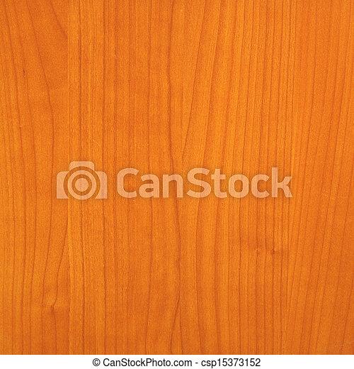 Wood picture - csp15373152