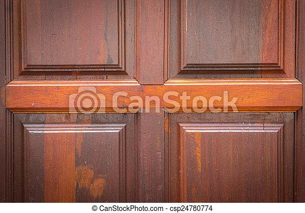 wood - csp24780774