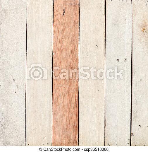 wood plank texture background - csp36518068