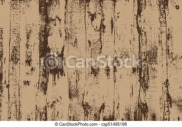 Wood texture background - csp51495198