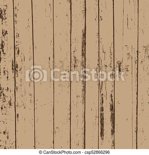 Wood texture background - csp52866296