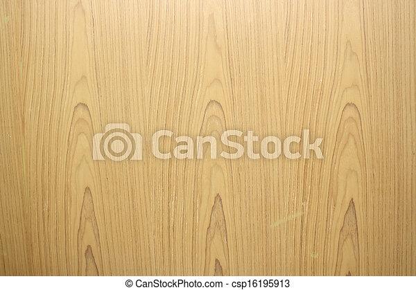 wood texture background - csp16195913