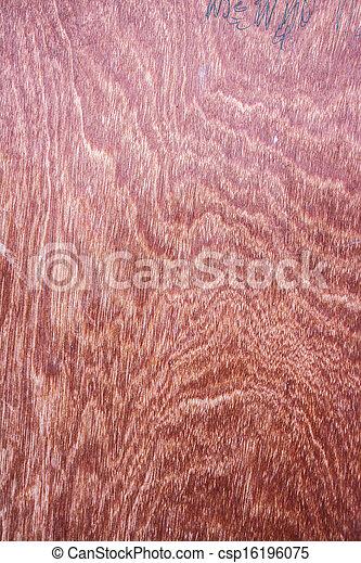 wood texture background - csp16196075