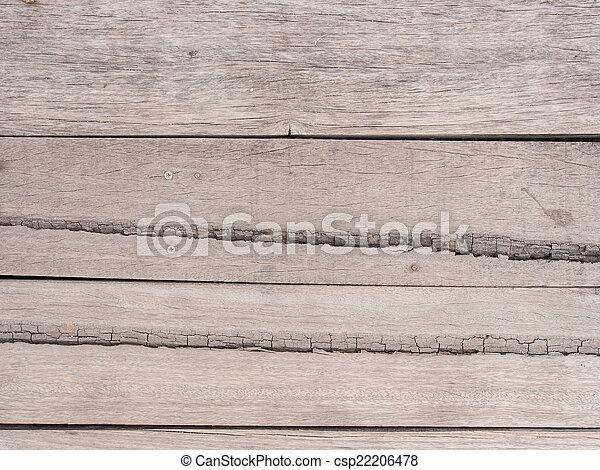 Wood texture background - csp22206478
