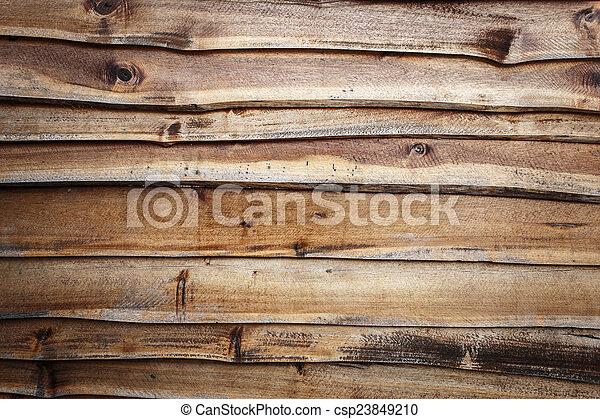 wood texture background - csp23849210