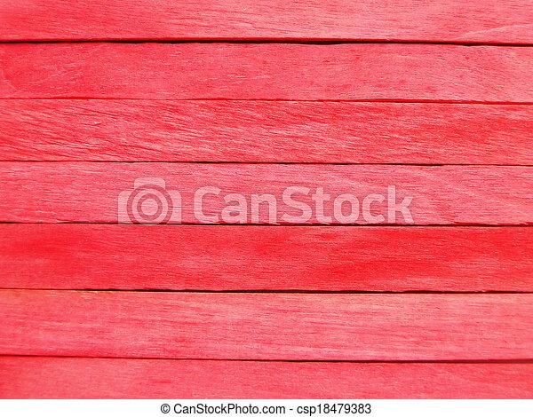 Wood texture background - csp18479383