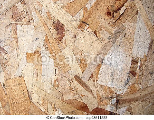 wood texture background - csp93511288