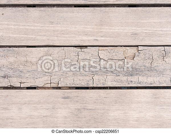 Wood texture background - csp22206651