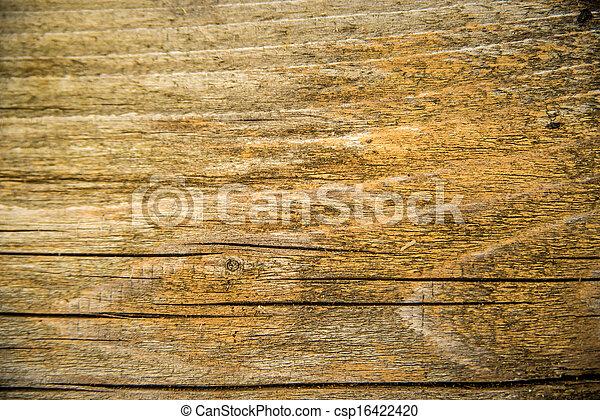 wood texture background - csp16422420