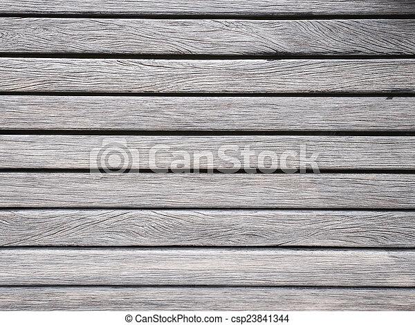Wood texture background - csp23841344