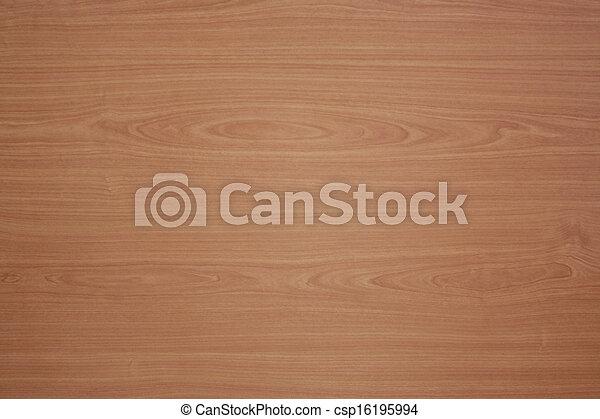 wood texture background - csp16195994