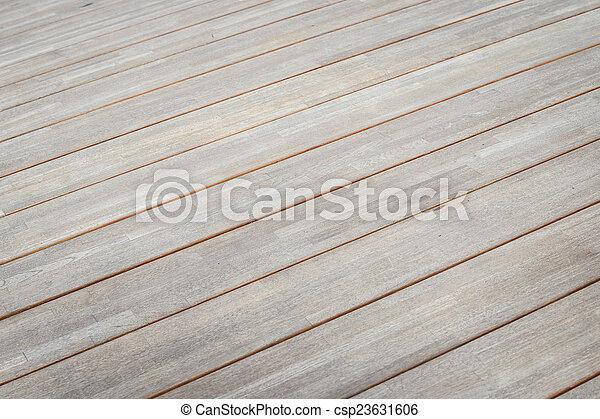 wood texture background - csp23631606