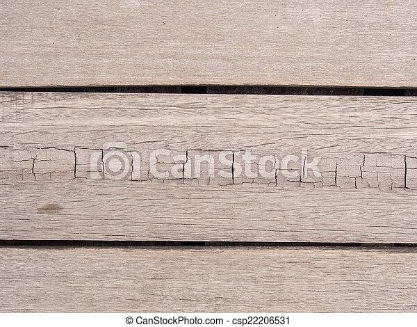 Wood texture background - csp22206531