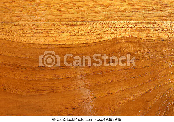 wood table texture. Wood Texture Background, Top View Of Wooden Table Varnish - Csp49893949