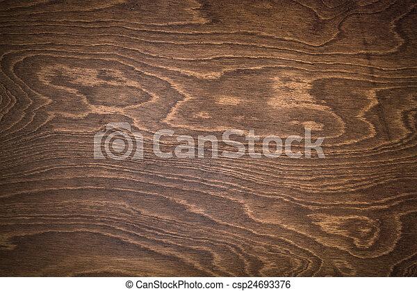 wood texture of beige color close up - csp24693376